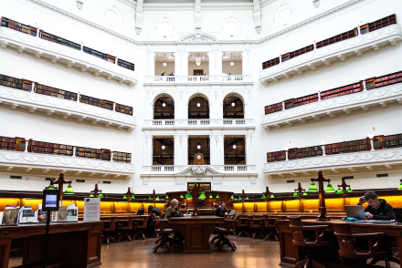 State Library of Victoria (6 of 13)