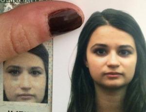 Visa Photo