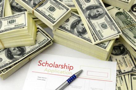 scholarship applicationzzz