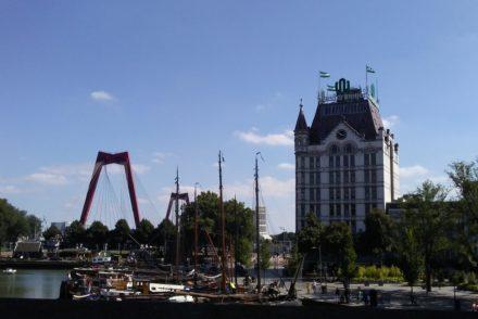 Rotterdam Views